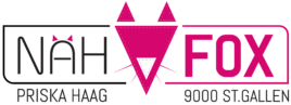 Nähfox Logo