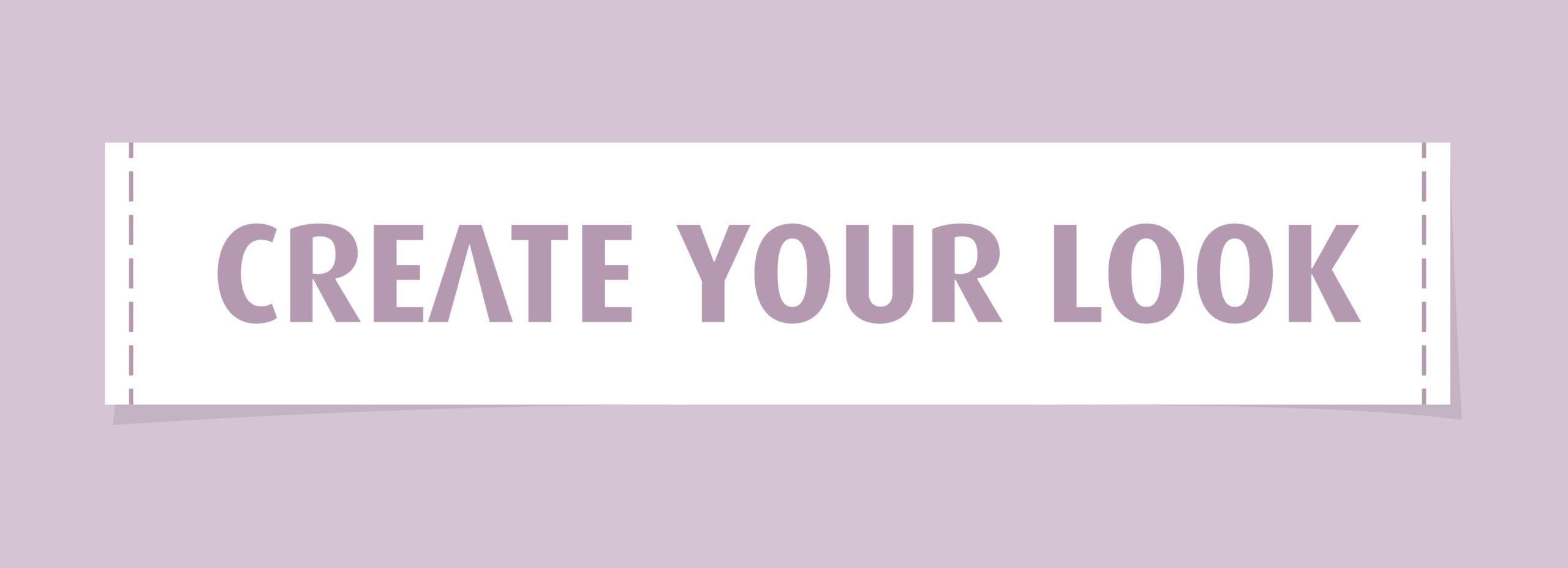 Herzblut Create Your Look