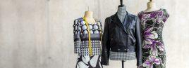 Schneidern lernen Modefachschule