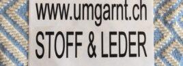 Umgarnt Logo