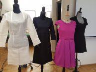 Kleider nähen an der UNIQUE Fachschule