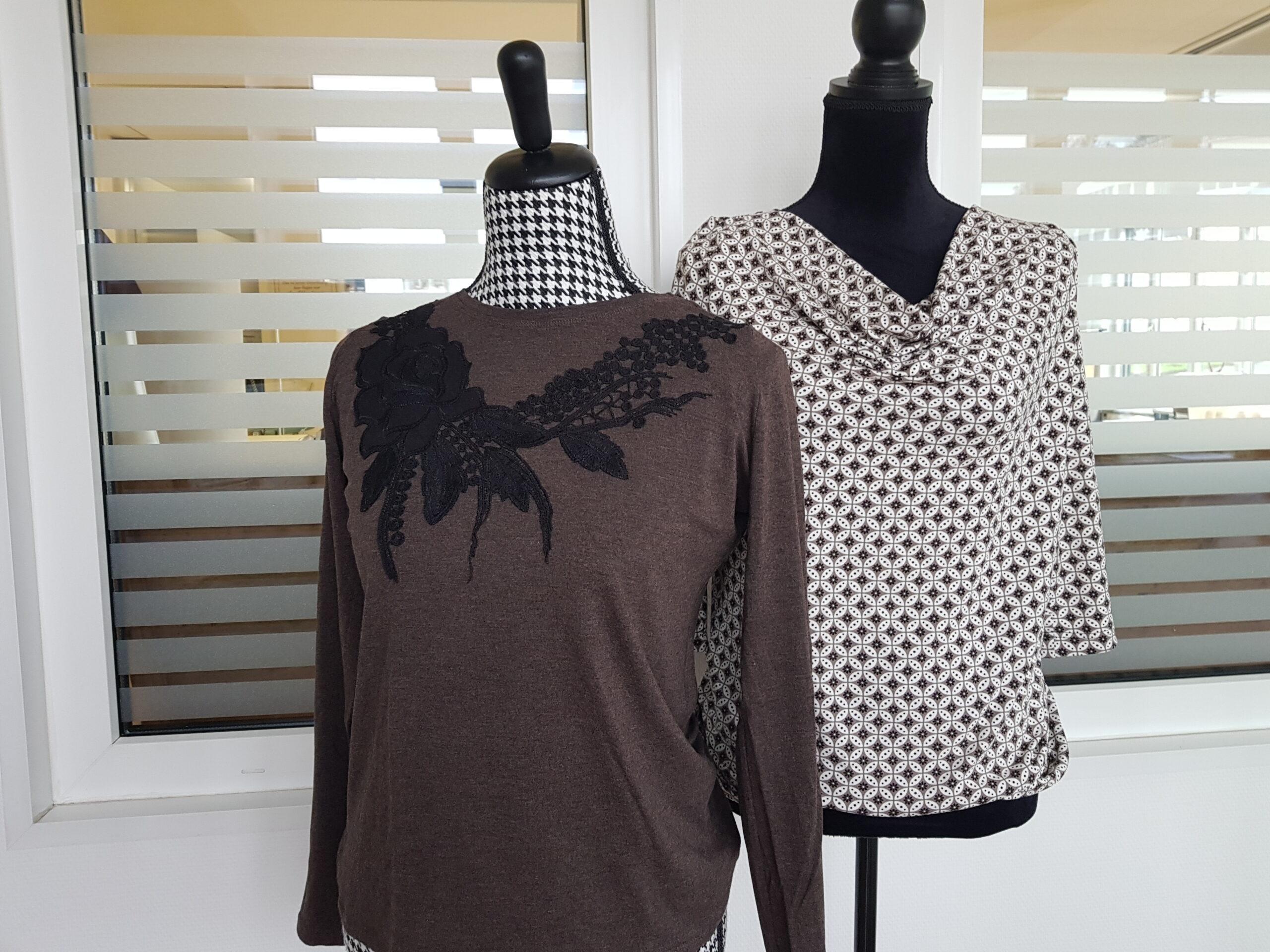 Modedesign und Schnitt